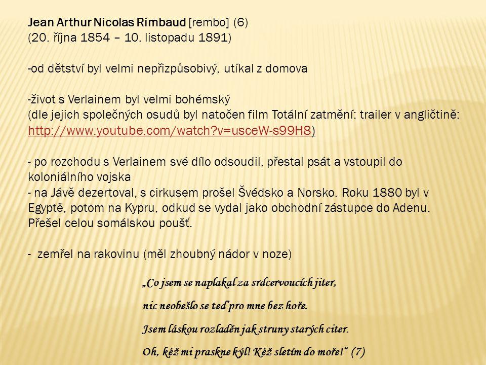 Jean Arthur Nicolas Rimbaud [rembo] (6)